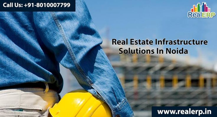 #RealERP designed a best #realestate #infrastructure solutions to #control entire infrastructure process in real estate #business & #manage the whole activities. See more @ http://www.realerp.in/erp-infrastructure-solutions.html  #ERP #ERPSoftware #ERPSolution