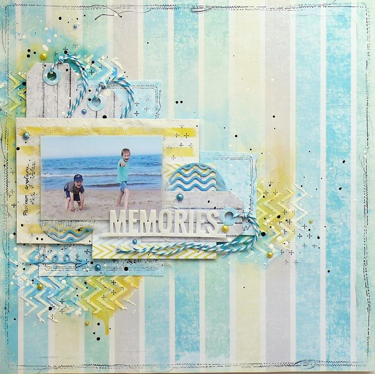 Layout from Edyta