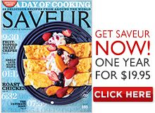 Lemon Custard with Dried Lemon Slices and Lemon Fritters Recipe | SAVEUR