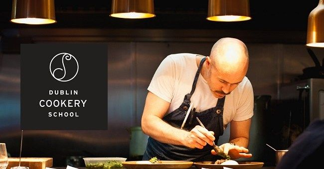 Win a One Week Cookery Course at the Award Winning Dublin Cookery School - http://www.competitions.ie/competition/win-one-week-cookery-course-award-winning-dublin-cookery-school/