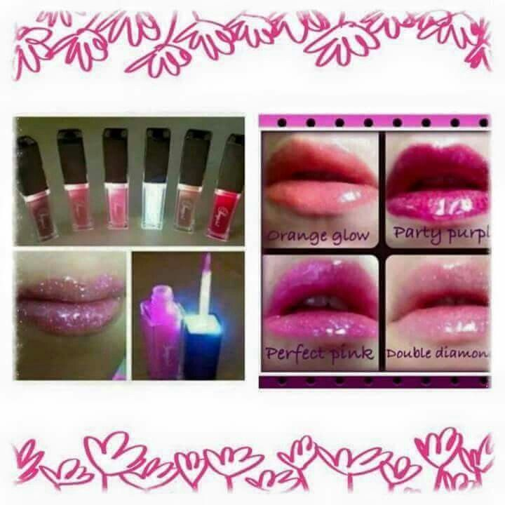 Light up lip gloss should be every girls must have item!!!!