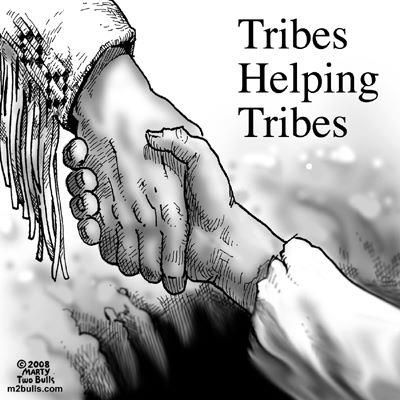 Tribal Solidarity: Navajo Nation Stands in Support of Standing Rock Sioux Tribe