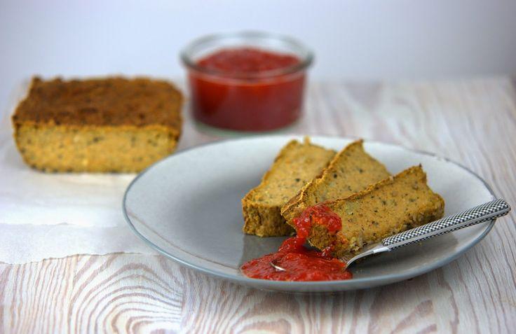 szczypta smaQ: Dietetyczny pasztet drobiowo-warzywny