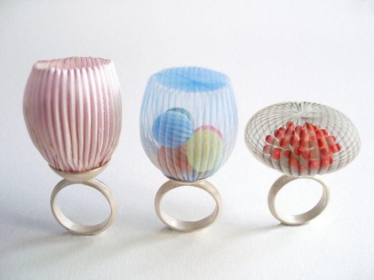 Mariko Kusumoto jewels
