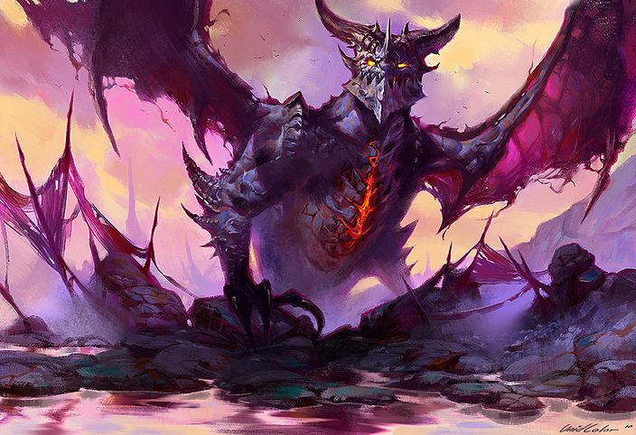 deathwing_the_destroyer by ??