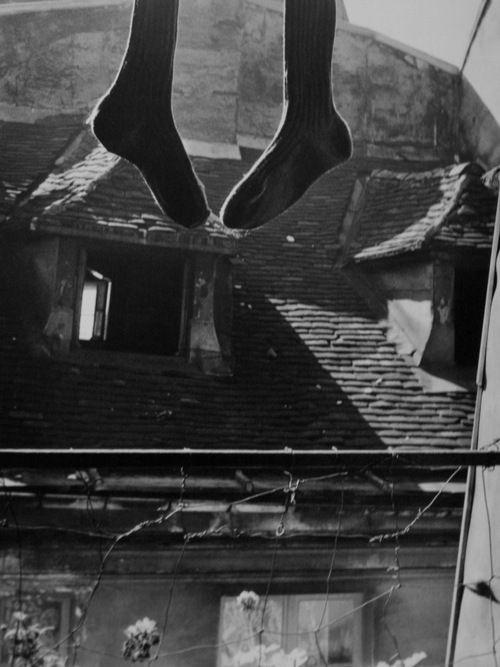 Izis (Izraëlis Bidermanas) 223 rue Saint-Martin, 1946, Paris