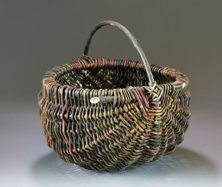 Basket Weaving O Que é : Best sievers basketry furnishings and carving classes