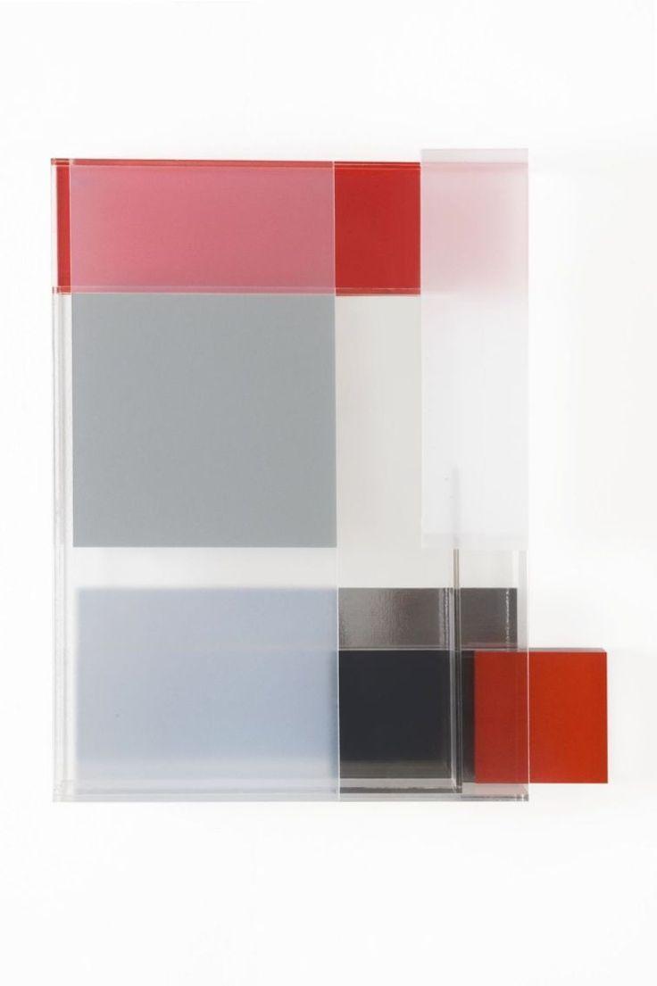 Maria Dukers' Plexiglass Works