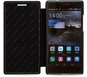 Huawei P8 Hülle Book Type von StilGut