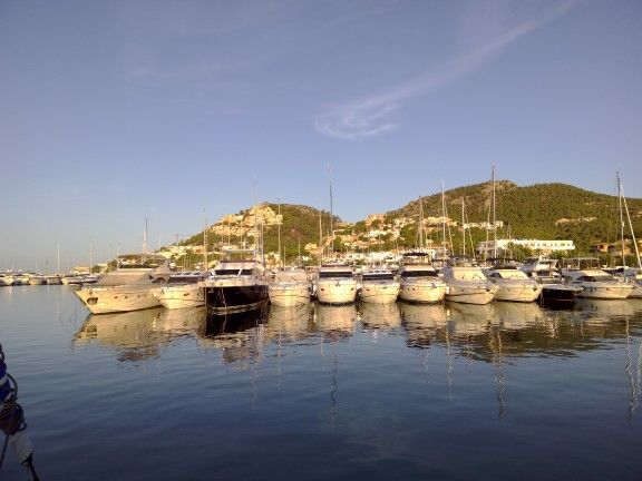 Port Andraitx - Palma Maiorca - Spain