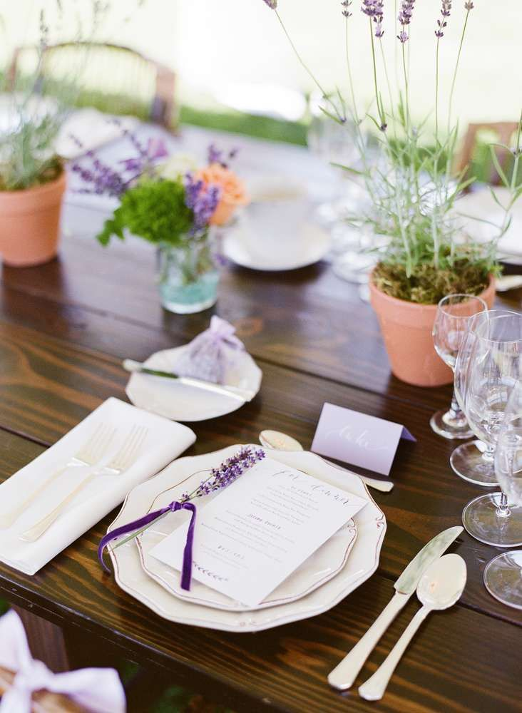 78 Best Images About Table Settings On Pinterest