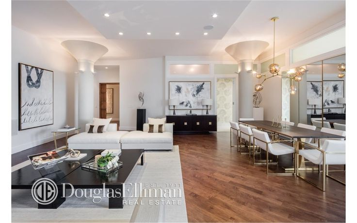 Bethenny Frankel is Finally Selling the Apartment She Won in Her Divorce - TownandCountrymag.com
