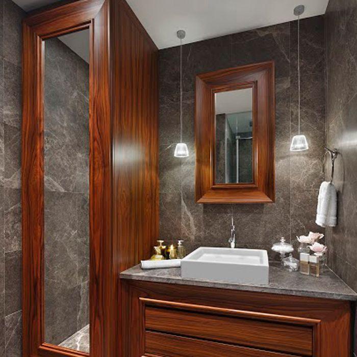 Geçmişin fikirlerinin bugünle iç içe geçtiği G Yoo Culture stili banyo tasarımı. #maryapı #gyoo #bathroom #architecture #mimari #modern #culture #instamimar #banyo #decor #dekor #interiordesign