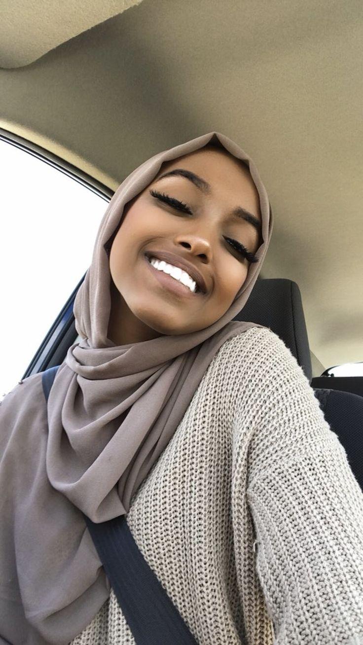 #somali #somaligirl #beauty
