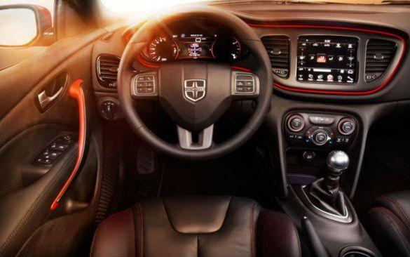 2017 Dodge Dart SRT4 Design and Engine Upgrade - New Car Rumors