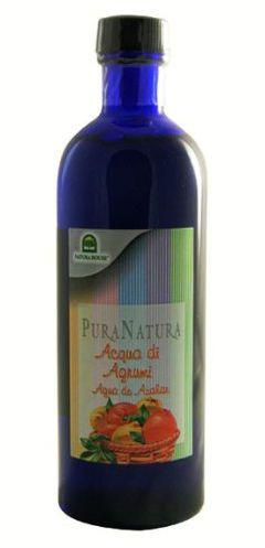 "Agua de Azahar (Agrumi) Herbal ""Pura Natura"". Puedes conseguirla en http://medicinaalternativa.esoterik-a.com/producto/agua-azahar-agrumi-herbal-pura-natura/"