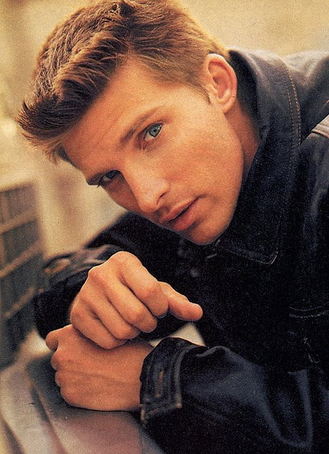 General Hospital recasting Jason Morgan (Steve Burton) :(