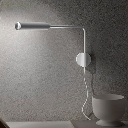 Flo LED Wall Light