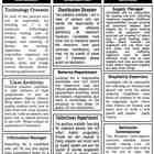 Classroom Classifieds   A Great Tool for Teaching Responsibility Using Classroom Jobs Available in a fun format that mimics the look of the classified section of the newspaper! Includes a job application form and job posters.