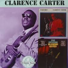 CLARENCE CARTER - Patches & The Dynamic Clarence Carte - 2000