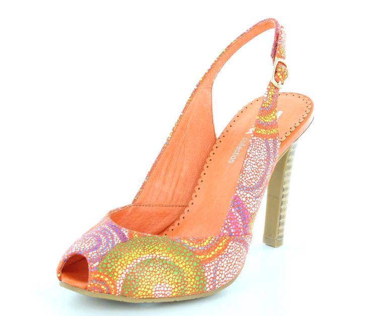 Gorgeous colour swirls, Habo $139 New Summer arrivals 2014