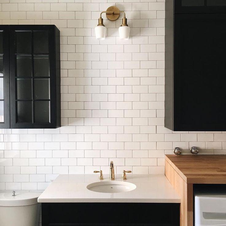 372 mentions J'aime, 10 commentaires – Miralis (@cuisinesmiralis) sur Instagram : «Salut! C'est @mariloubiz ! Ma salle de lavage est en pleine rénovation, et je vous dévoile le…»