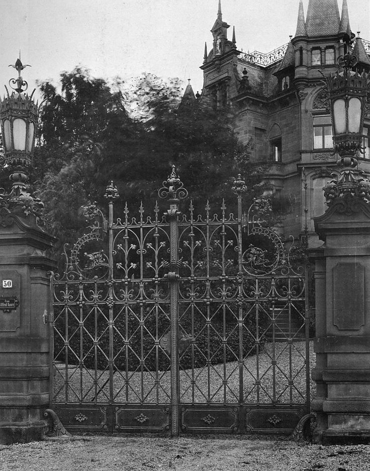 Villa Knorr, formerly known as Villa Lerchenburg, is located at Gutenbergstraße 51 in Heilbronn and was built in 1897 for the manufacturer Carl Heinrich Eduard Knorr