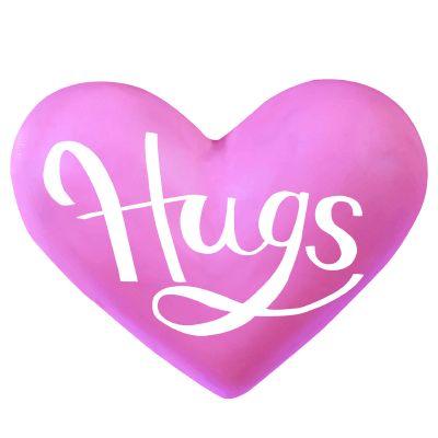 Hug Emoticon Symbol - 0425