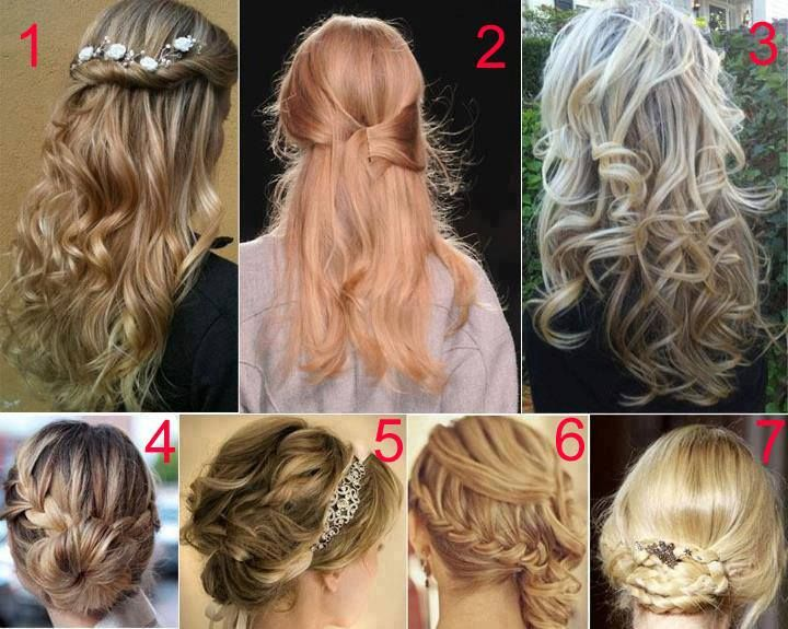 Creative Different Types Of Hairstyles For Women