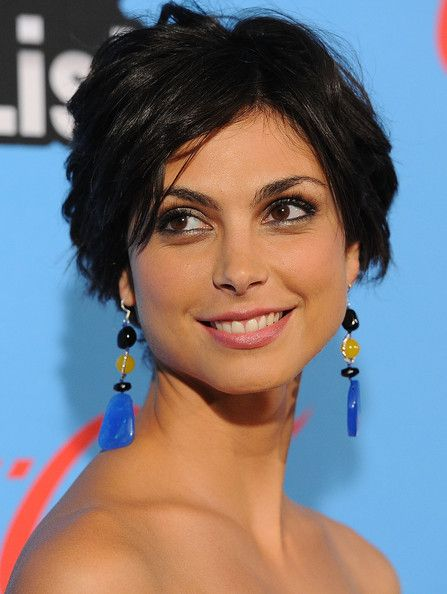 Morena Baccarin - UNICEF Playlist With The A-List - Arrivals