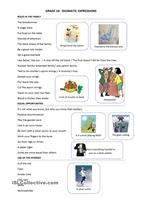 Trinity GESE Grade 10: Idioms