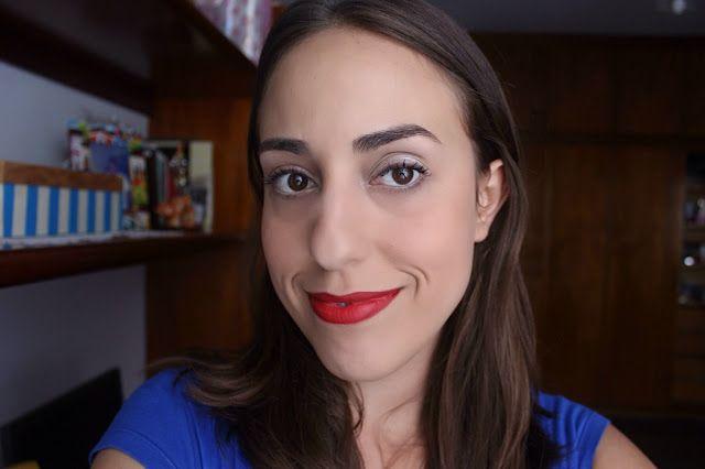 Resenha Paleta Sleek Makeup - Au Naturel