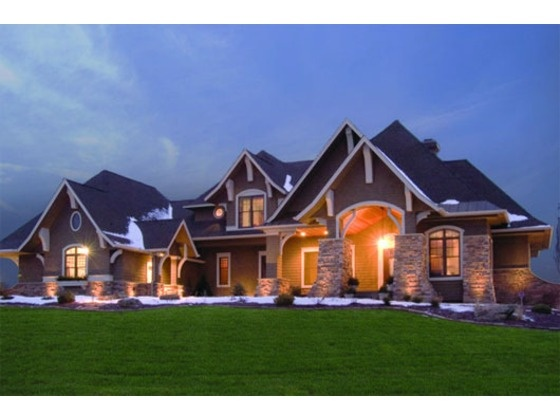 I Like This Exterior Of Rustic Ranch Home Side Entry Garage Floor Plans The Hunt Is On House Craftsman