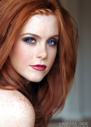 408 Best Images About Radiant Redheads On Pinterest