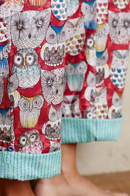 Owlery Loungers - anthropologie.com #anthrofave