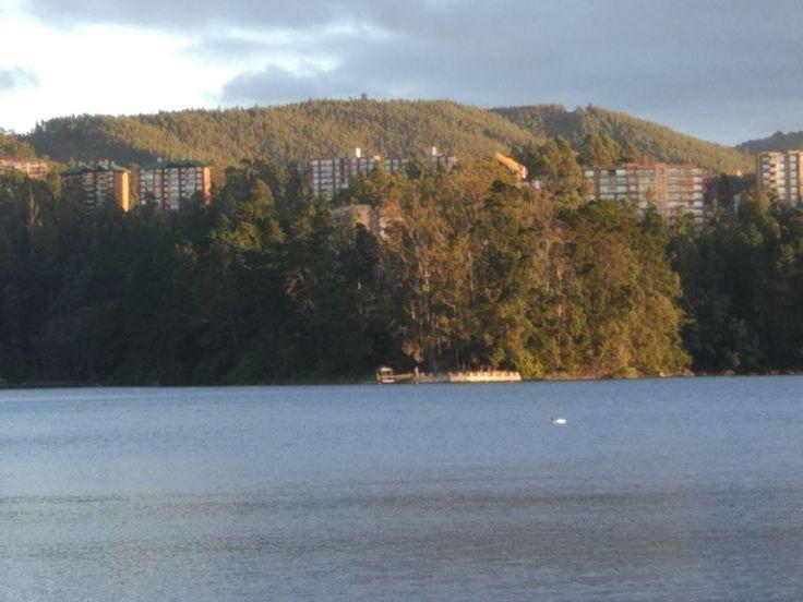 Laguna Grande, San Pedro de la Paz, Concepción, Chile