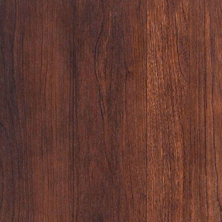 Shaw Native Collection Black Cherry 7 Mm Thick X 7.99 In. Wide X 47 9/16  In. Length Laminate Flooring (26.40 Sq. Ft. / Case), Dark