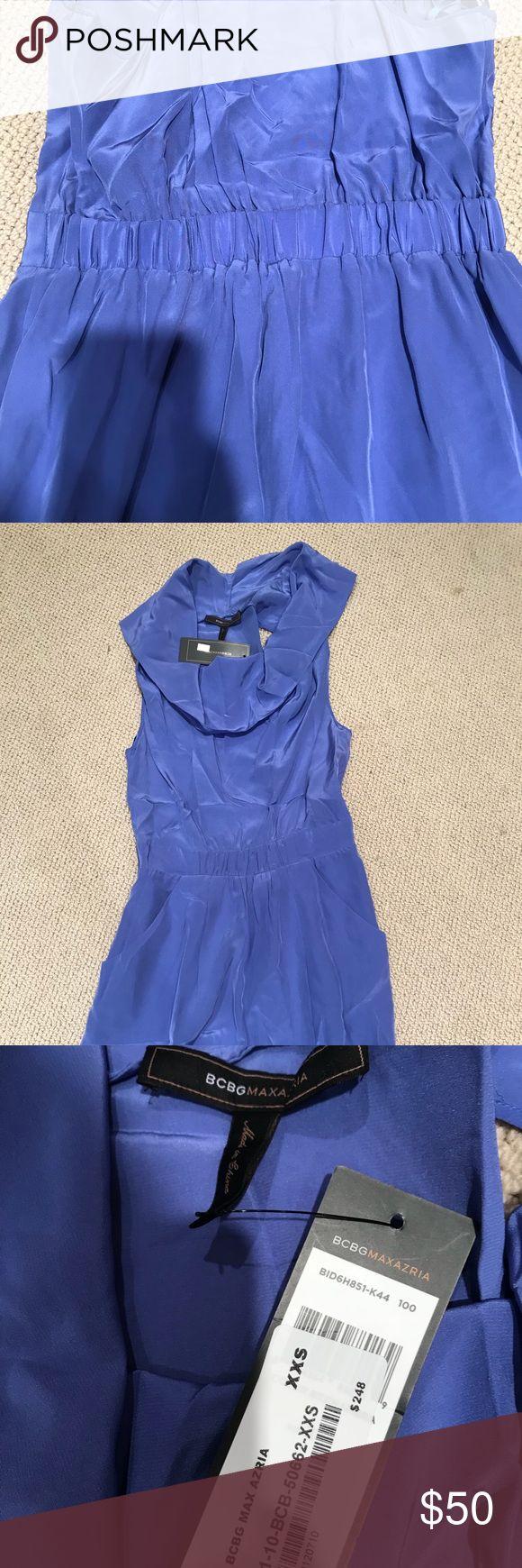 I just added this listing on Poshmark: BCBG Ma Azria silk xxs dress. #shopmycloset #poshmark #fashion #shopping #style #forsale #BCBGMaxAzria #Dresses & Skirts