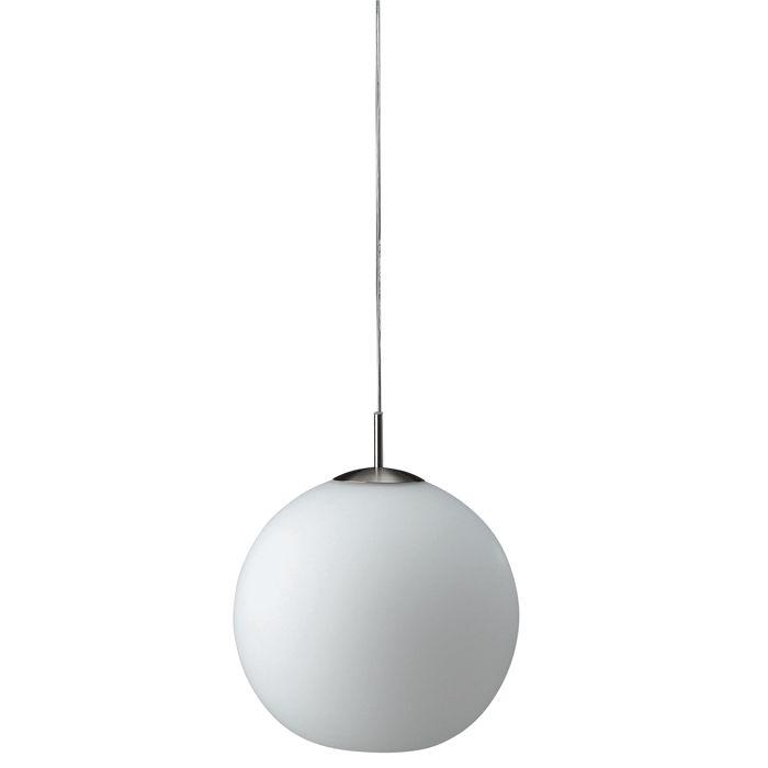 DOSEL Pendant Nickel, Ceiling Lights, Gloco - & Home Lighting