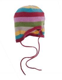 Frugi Milly Hat #Rainbow #Stripe #HerbertandStella #Frugi #Yorkshire #kids #clothes #boutique #shop