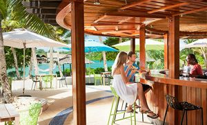 Holiday Inn Resort Vanuatu is the best pacific island holiday getaway for families or couples. At this Vanuatu Hotel you can do as much or as little as you desire! Book your Port Vila resort accommodation today.