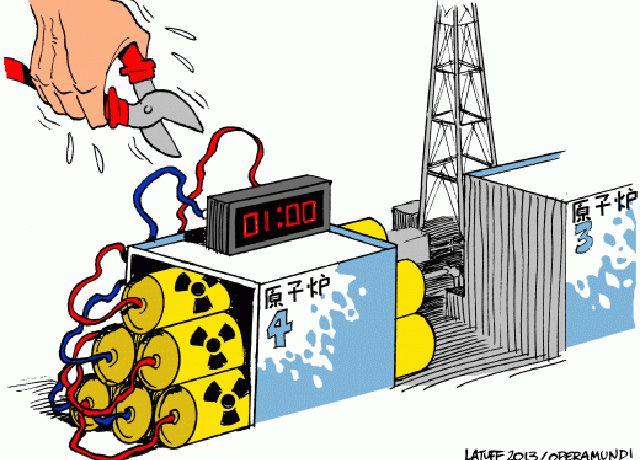 Japan ist nach dem Reaktorunglück von Fukushima I (Daiichi) 2011 offenbar nur aufgrund eines Zufalls einer noch schlimmeren Katastrophe mit massiver radioaktiver Freisetzung entgangen. Zu diesem Sc…