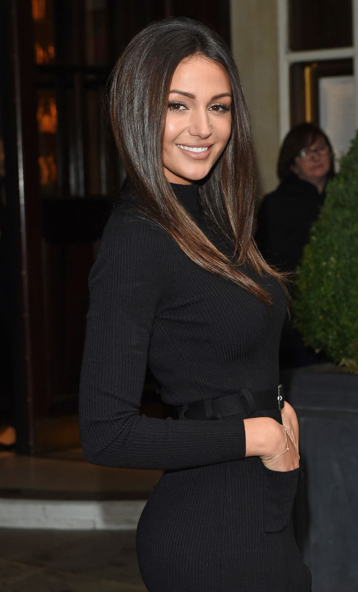 Michelle Keegan – Lipsy Love Michelle Keegan preview event in London 21.10.15