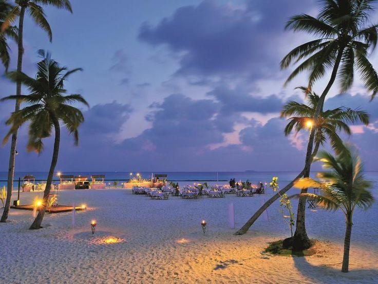 คอนสแต้นส์ ฮาลาเวลี่ (Constance Halaveli) หมู่เกาะมัลดีฟส์ มัลดีฟส์ - ส่วนลด ราคาพิเศษ สำหรับการจองออนไลน์