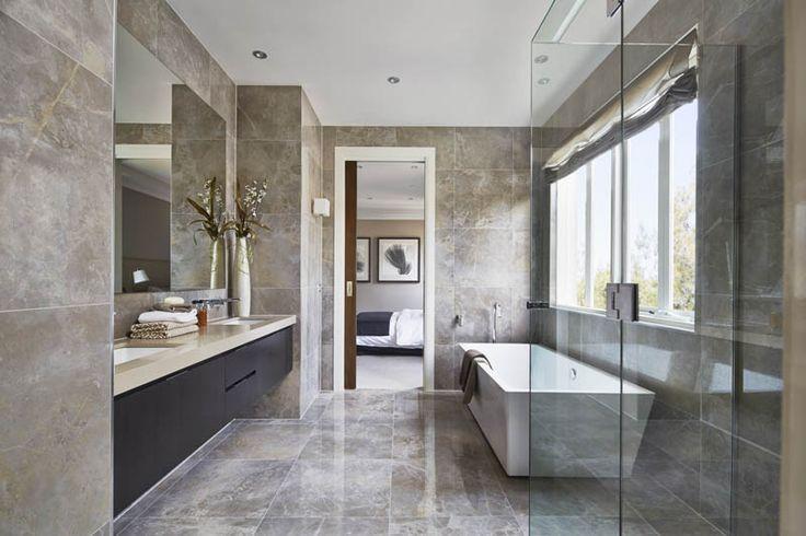 Bathroom Designs & Ideas | Metricon