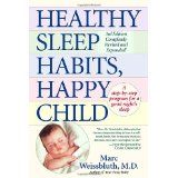 Healthy Sleep Habits, Happy Child (Paperback)By Marc Weissbluth M.D.