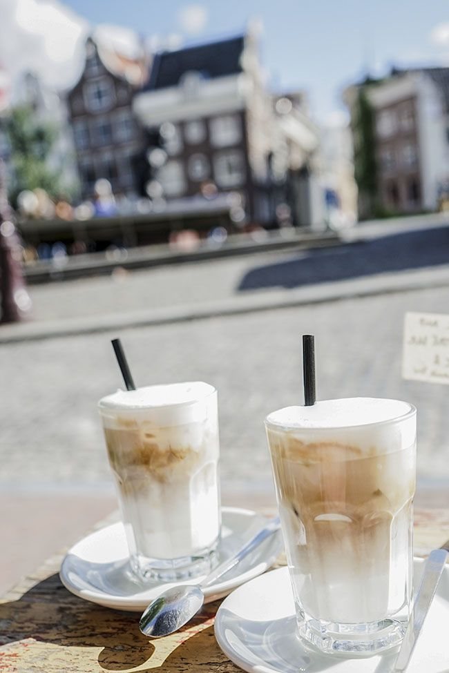 So much to do, so little time. We've created the ultimate Amsterdam bucket list foryou (I warn you, it's long).