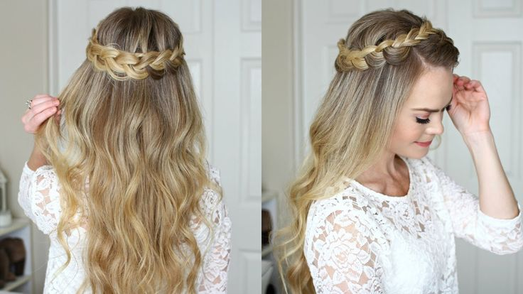 Dutch Halo Braid | Missy Sue