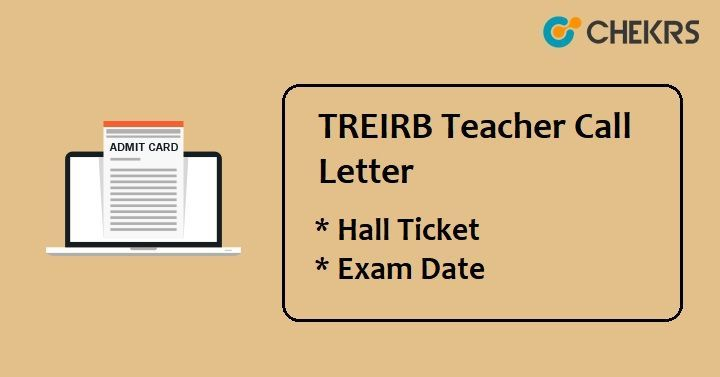 Pin by chekrs com on Latest Government Jobs | Teacher exam