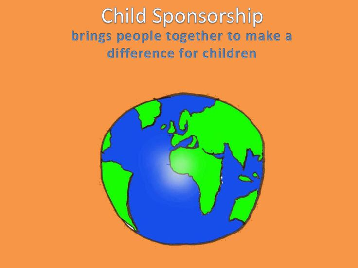 A short film to introduce child sponsorship to communities.  The original ppt is…